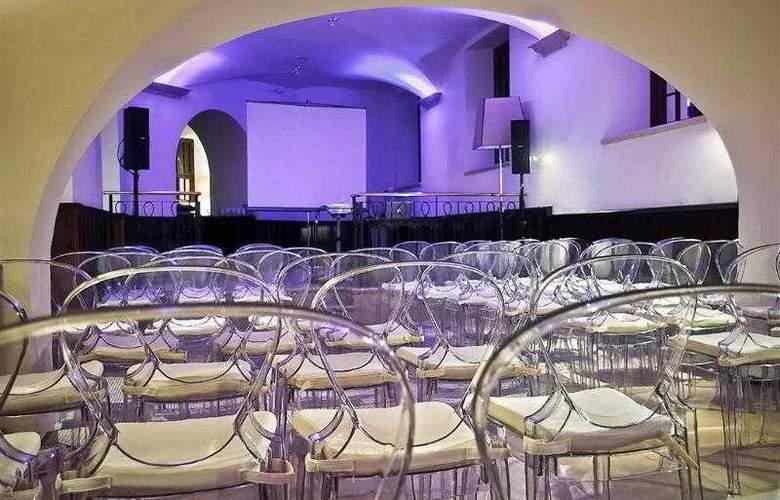 Sofitel Rome Villa Borghese - Hotel - 59