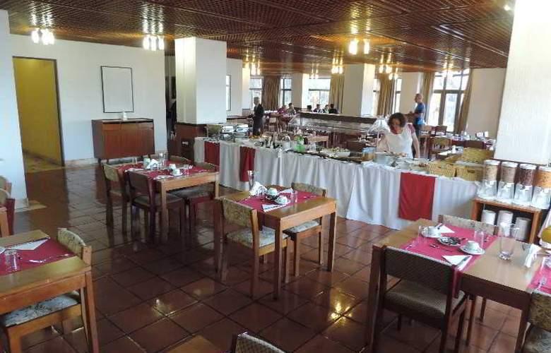 Cheerfulway Bravamar - Restaurant - 27