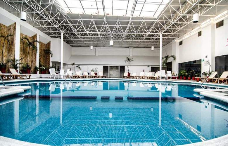 Galeria Plaza Veracruz - Pool - 17