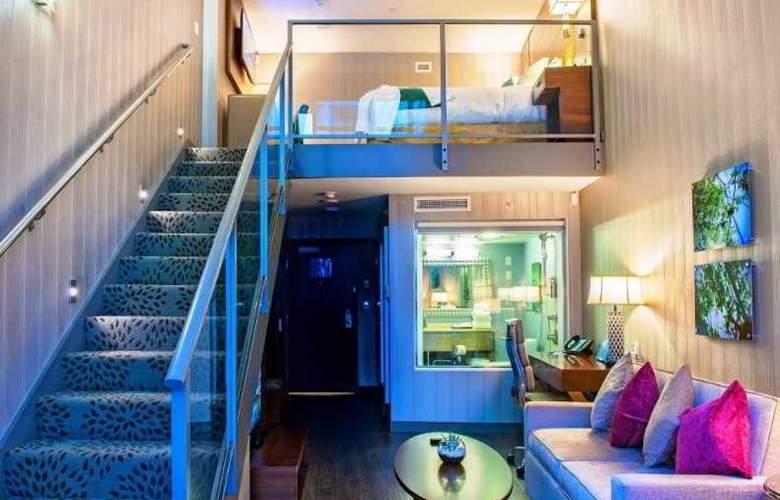 Hotel Blu - Room - 2