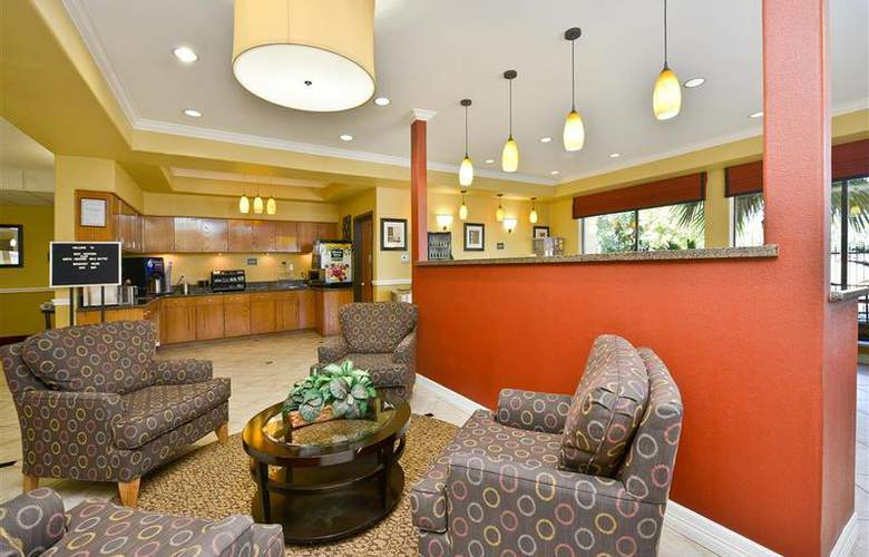 Best Western Greenspoint Inn and Suites - Restaurant - 156
