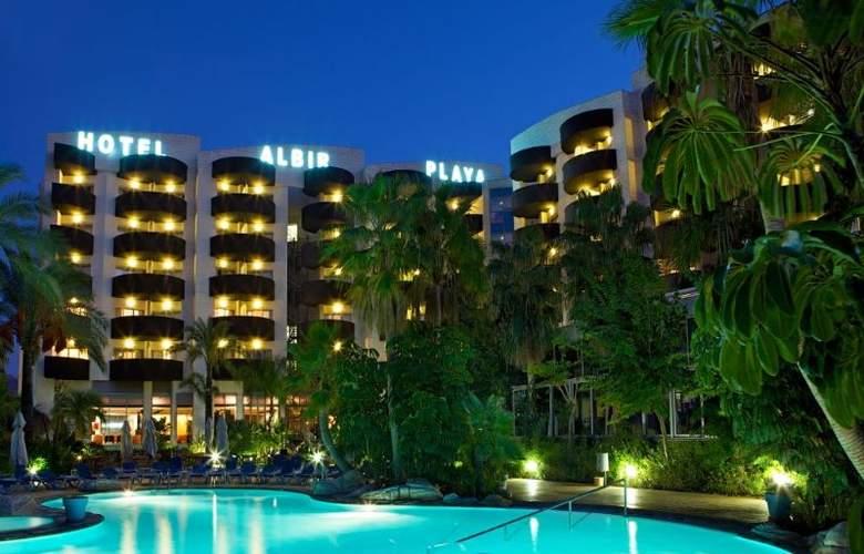 Albir Playa Hotel & Spa - Pool - 14