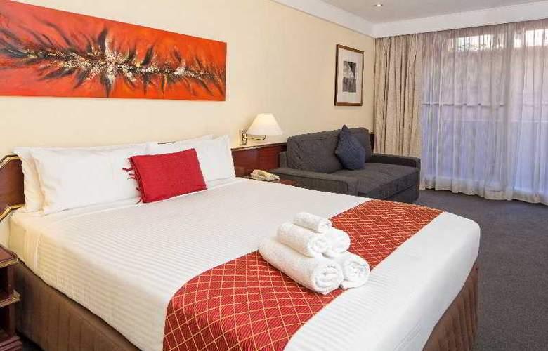 Aspire Hotel Sydney (formerly Aspen Hotel) - Room - 3