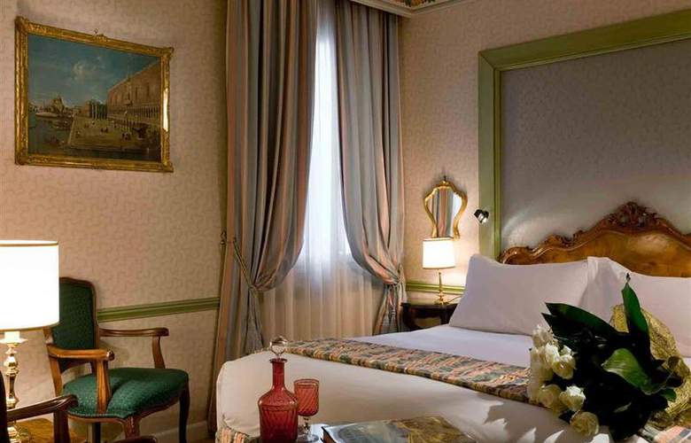 Papadopoli Venezia - MGallery by Sofitel - Room - 4