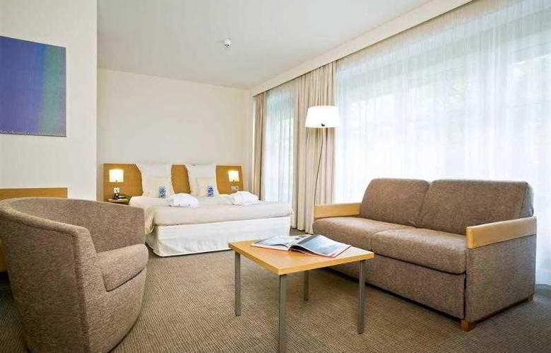 Novotel Muenchen City - Hotel - 19