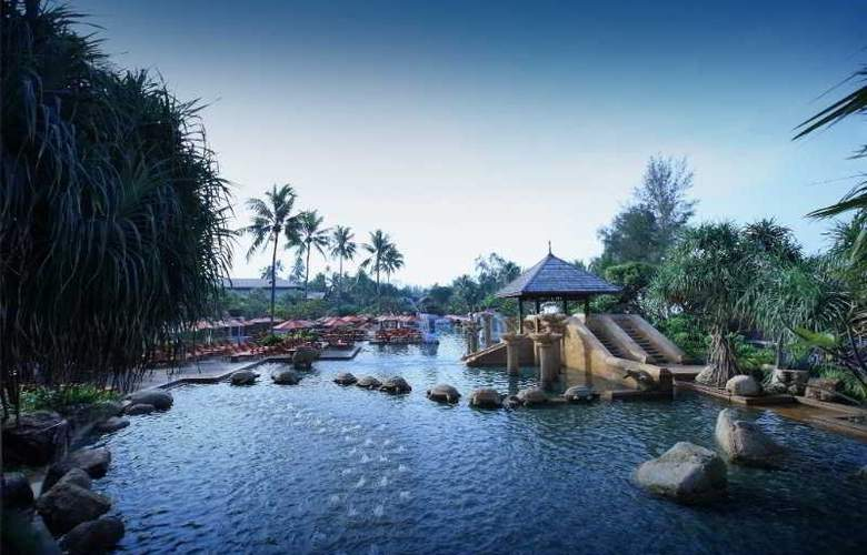 JW Marriott Phuket Resort & Spa - Hotel - 0