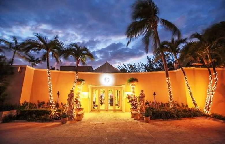 Grand Cayman Beach Suites - Restaurant - 1
