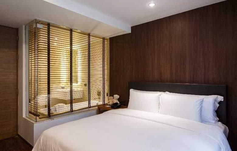 Lit Bangkok - Room - 21