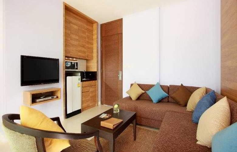 Kantary Beach Khao Lak - Room - 0
