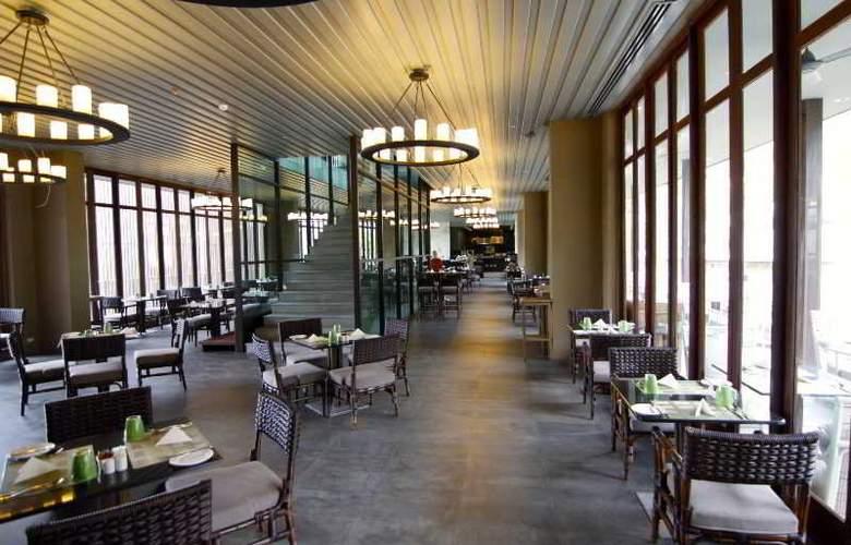 Sunsuri Phuket - Restaurant - 3