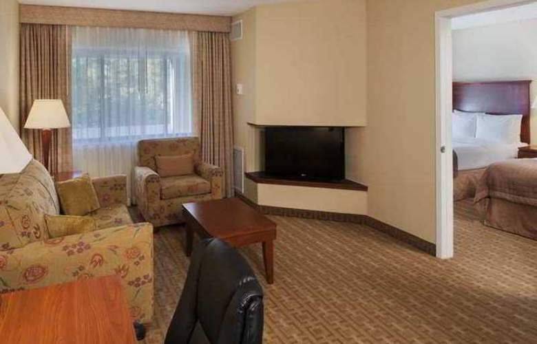 Doubletree Guest Suites Indianapolis- Carmel - Hotel - 1