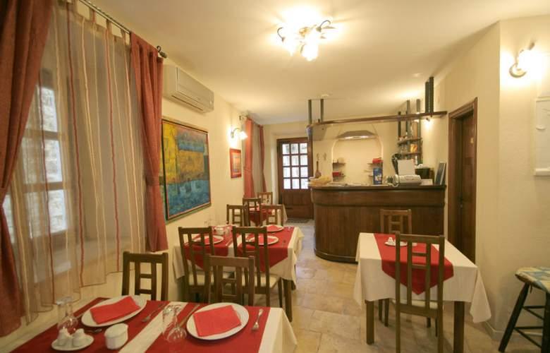 Villa SV. Petar - Restaurant - 1
