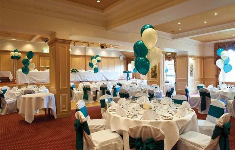 BEST WESTERN Braid Hills Hotel - Hotel - 247