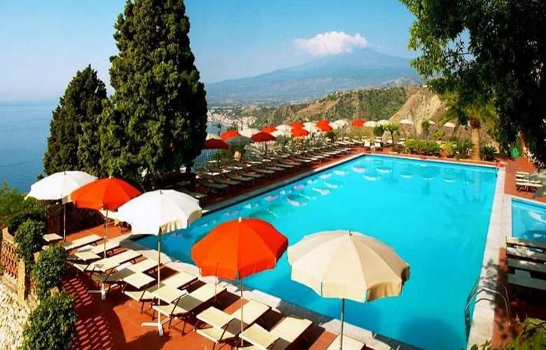 Villa Diodoro - Pool - 12