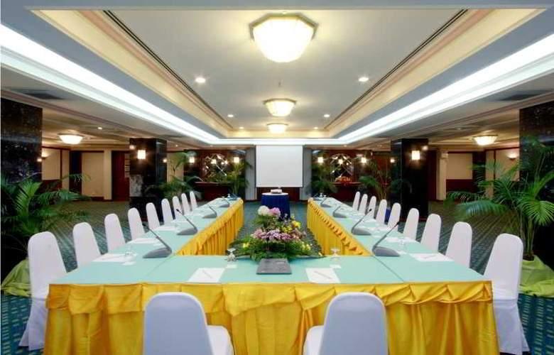 Patong Resort - Conference - 13