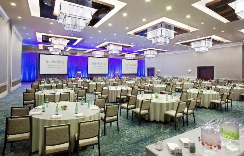 The Westin Fort Lauderdale Beach Resort - Hotel - 14