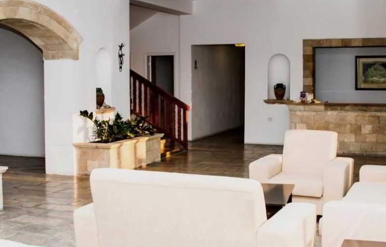 Axiothea Hotel - General - 10
