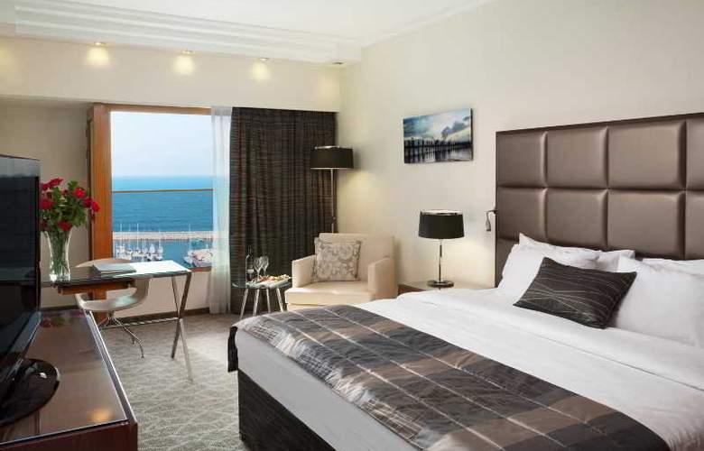 Carlton Tel Aviv - Room - 15