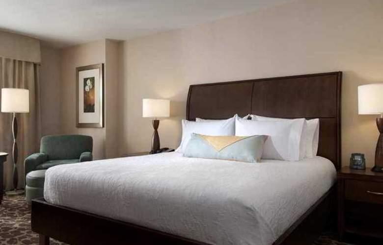Hilton Garden Inn Pittsburgh/Cranberry - Hotel - 7