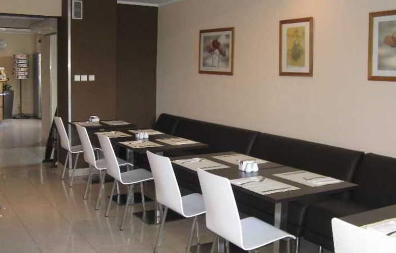 Hotel Wilanow - Restaurant - 21