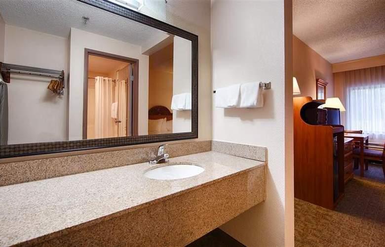 Best Western Ocala Park Centre - Room - 36