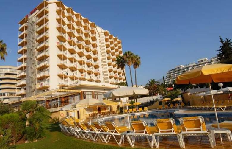 Monarque Torreblanca - Hotel - 5