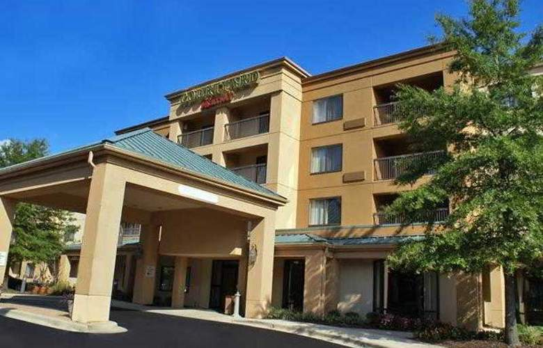 Courtyard Birmingham Colonnade - Hotel - 27