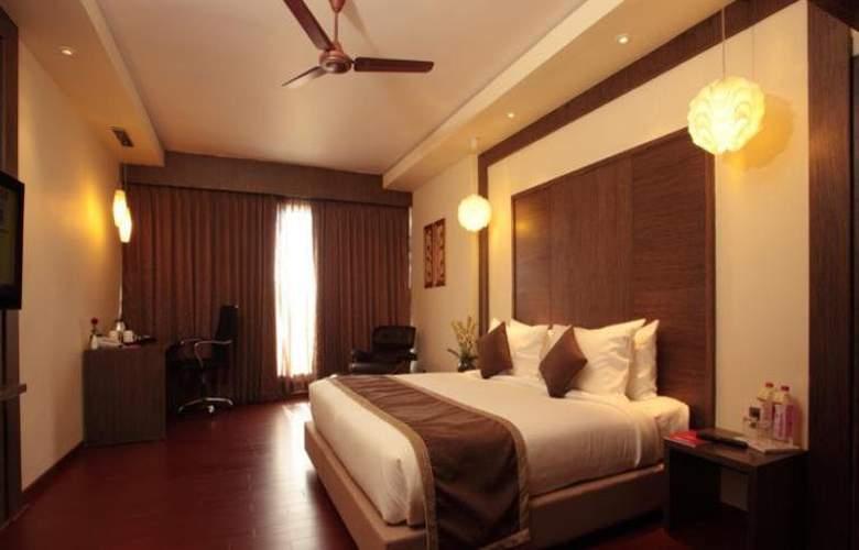 Daspalla Hotel Hyderabad - Room - 3