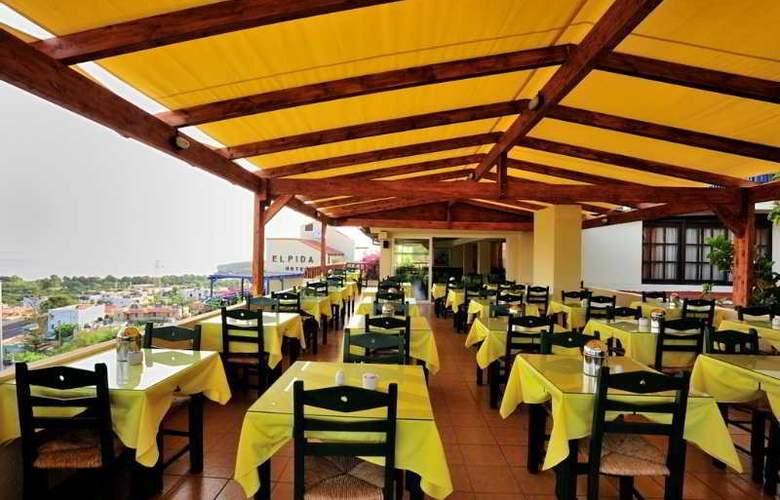 Miro Elpida Village - Restaurant - 7