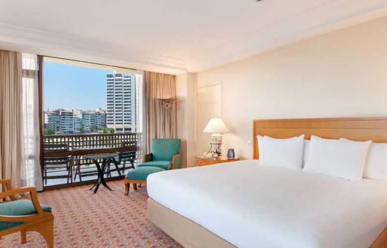Hilton Istanbul - Room - 14