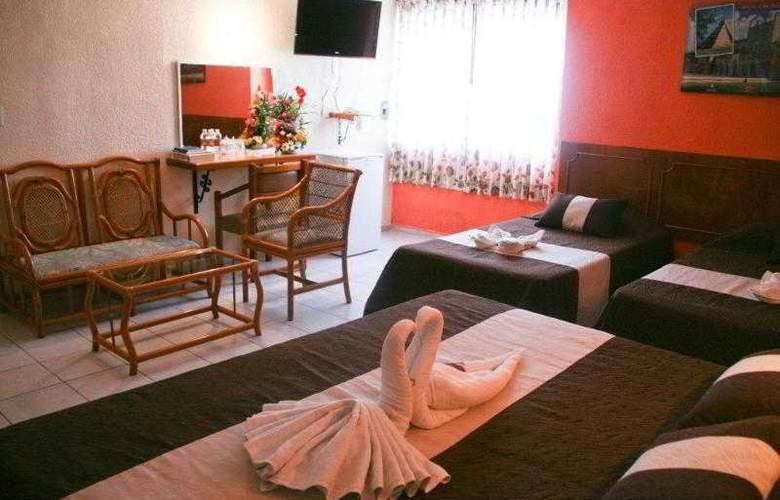Hotel Maria de la Luz - Room - 7