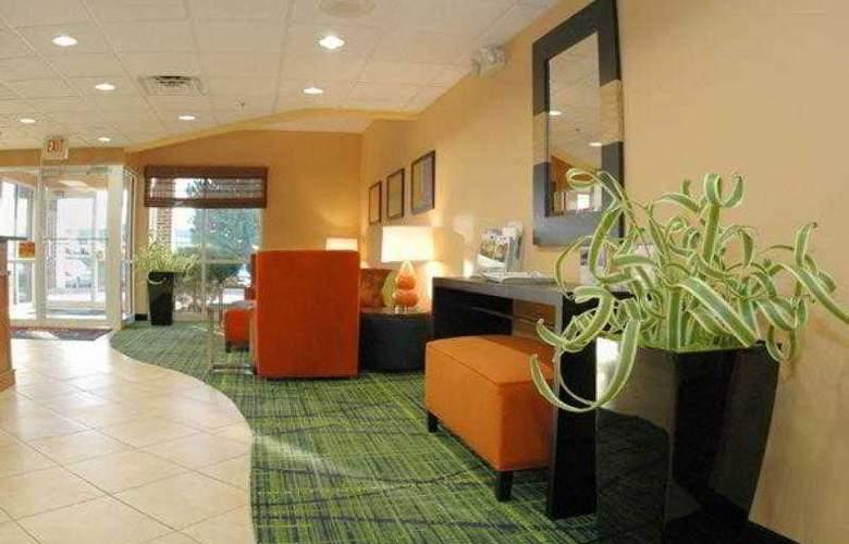 Fairfield Inn East Lansing - Hotel - 29