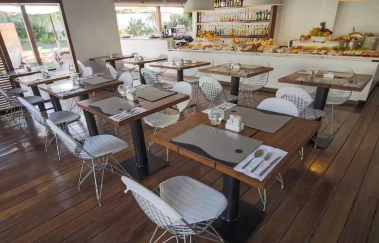 Serena Buzios Hotel - Restaurant - 33