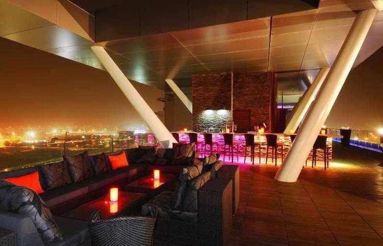 Aloft Abu Dhabi - Hotel - 27