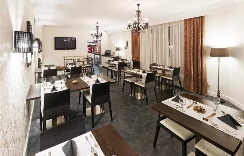 Best Western  Plus Pytloun Design Hotel - Hotel - 12