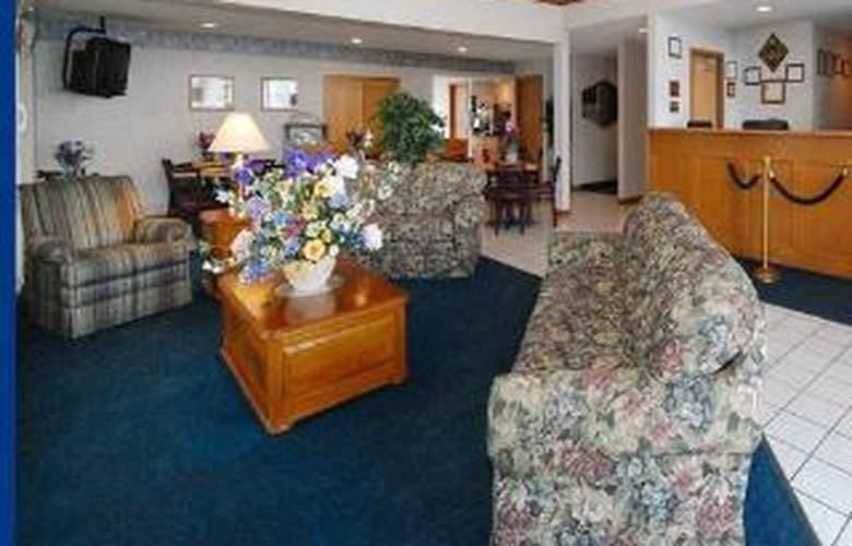 Comfort Inn Lake of the Ozarks - General - 3