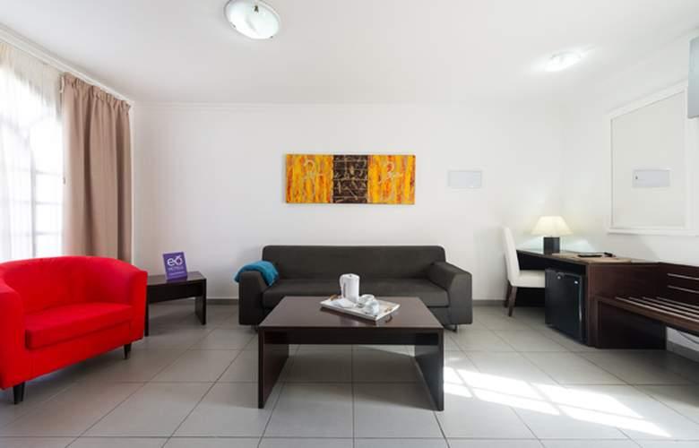 Suite Hotel Jardin Dorado - Room - 4