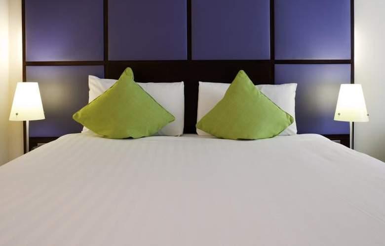 Ibis Styles London Southwark - Room - 8