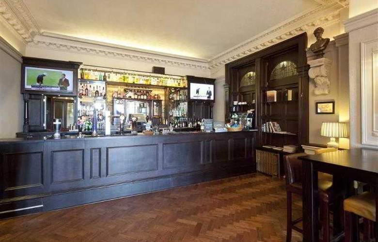 BEST WESTERN Braid Hills Hotel - Hotel - 174