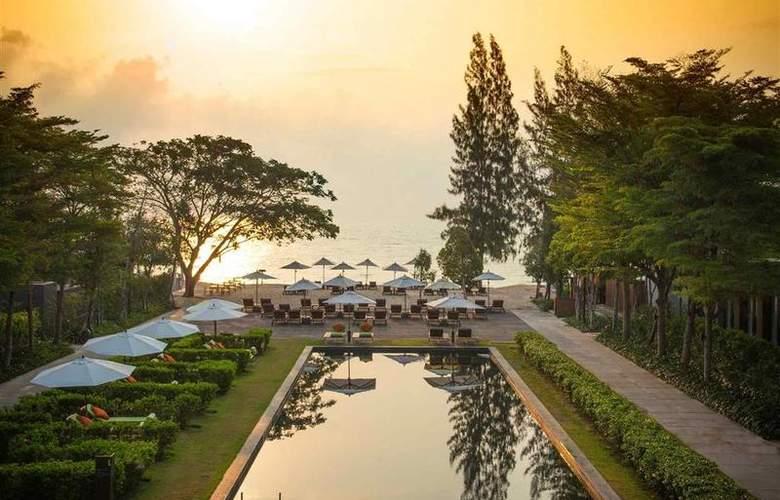 So Sofitel Hua Hin - Hotel - 29