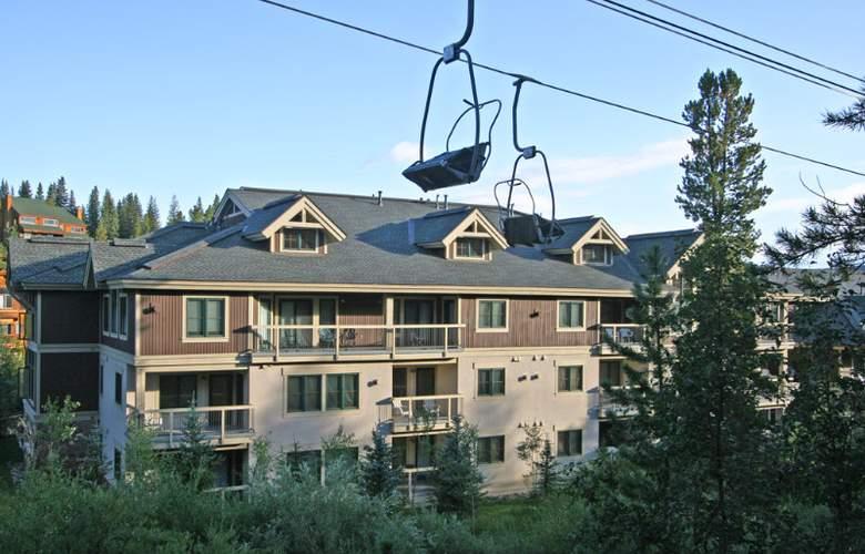 Riverbend Lodge - Hotel - 3