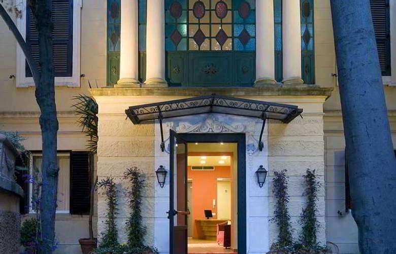 Rome Garden - Hotel - 0