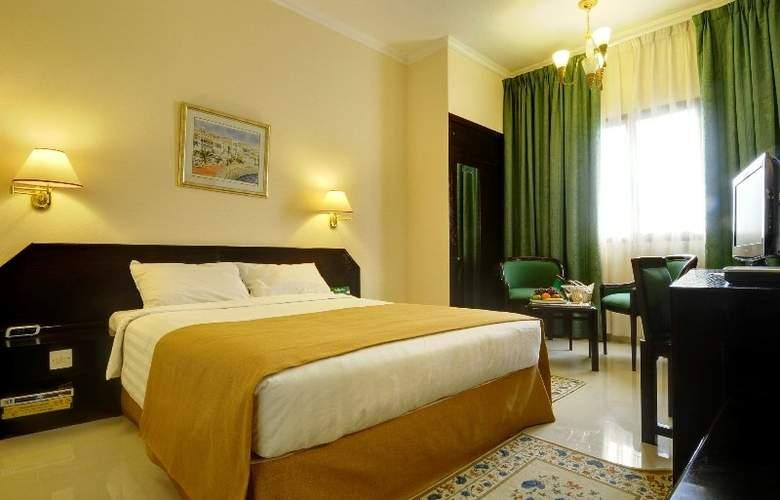 Al Madinah Holiday - Room - 3