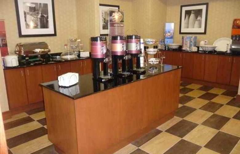 Hampton Inn Harrisburg/Grantville/Hershey - Hotel - 4