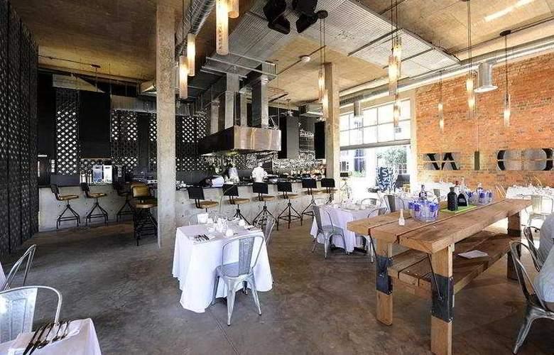 Docklands - Restaurant - 5