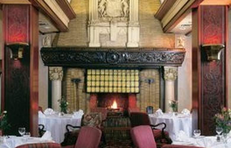 Fairmont Palliser Calgary - Restaurant - 4
