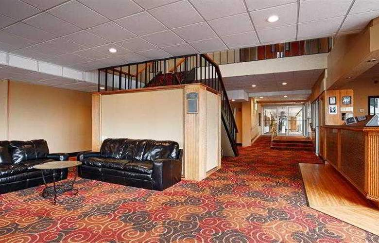 Best Western Green Bay Inn Conference Center - Hotel - 11
