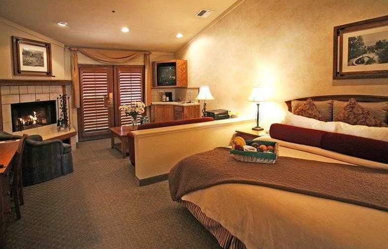 Best Western Sonoma Valley Inn & Krug Event Center - Hotel - 23