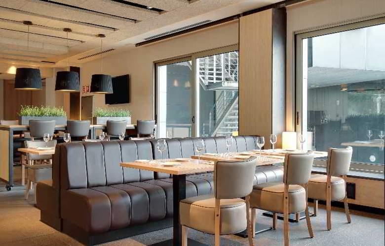 Occidental Bilbao - Restaurant - 44
