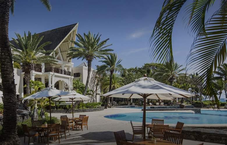 The Residence Mauritius - Restaurant - 11